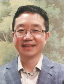 伍俊飛博士