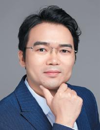 王志濤總裁