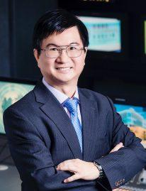 張志宇博士