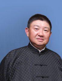 李大壯先生